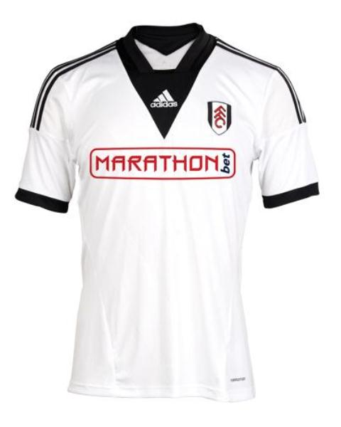 New FFC Shirt 2013 2014