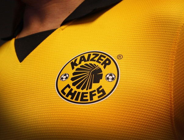 New Kaizer Chiefs Kit 2013 14