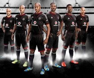 Not licensed by orlando pirates or adidas. New Orlando Pirates Jersey 2013 2014 | Football Kit News ...