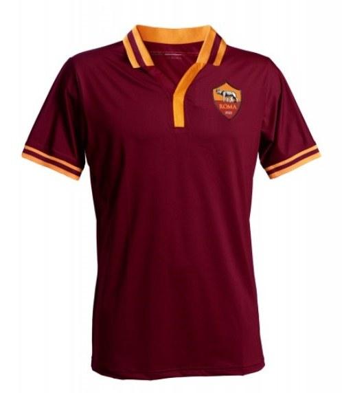 New Roma Kit 13 14