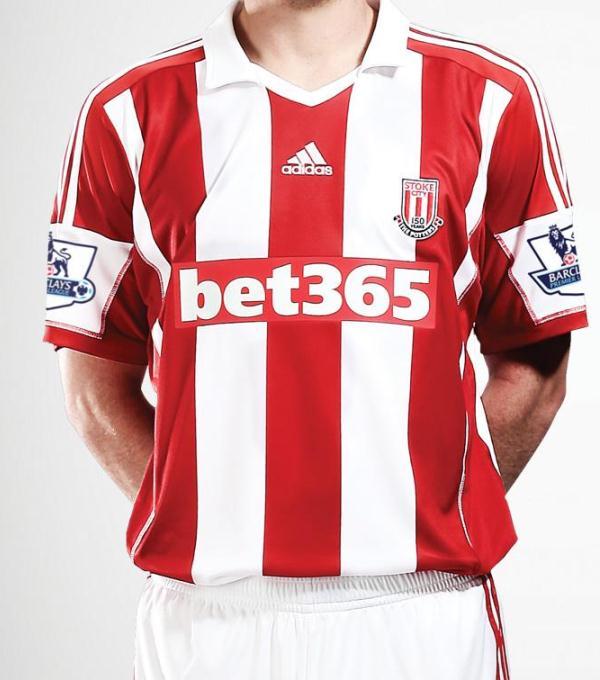 New Stoke Home Kit 13 14