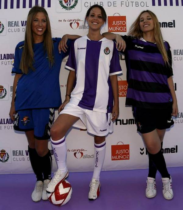 New Valladolid Kit 13 14