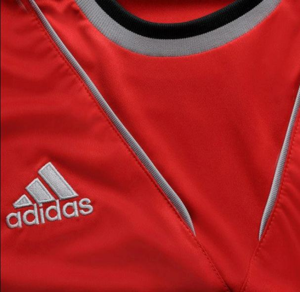 Orlando Pirates Away Kit Closeup