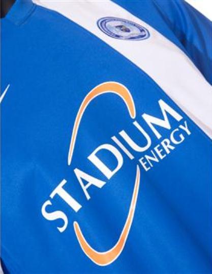 PUFC Kit 2013 2014