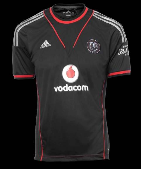 Pirates Adidas  Kit 13 14