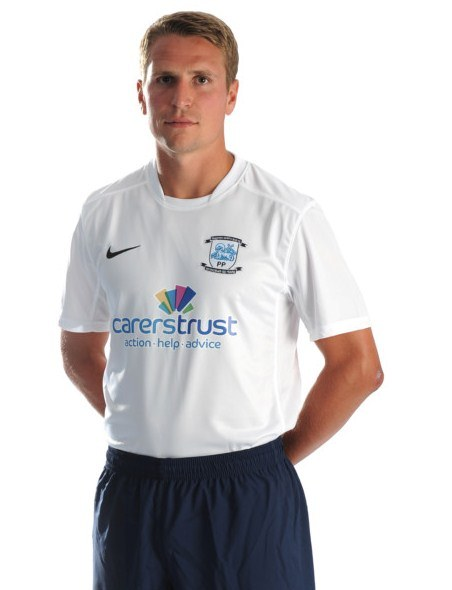 Preston North End Kit 13 14