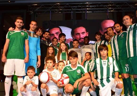 Puma Bursaspor Kits 2013 14