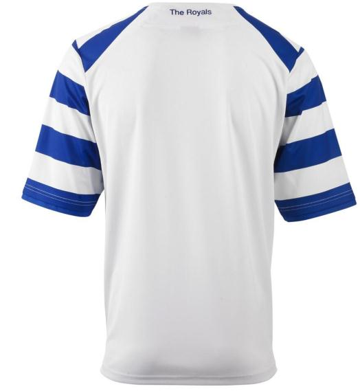 Reading Home Shirt