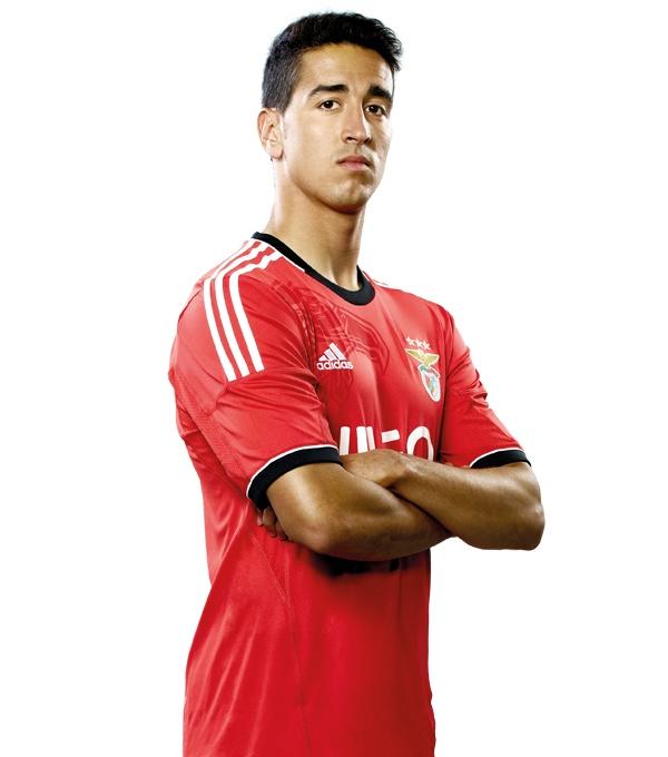 SL Benfica Soccer Jersey 2013 2014