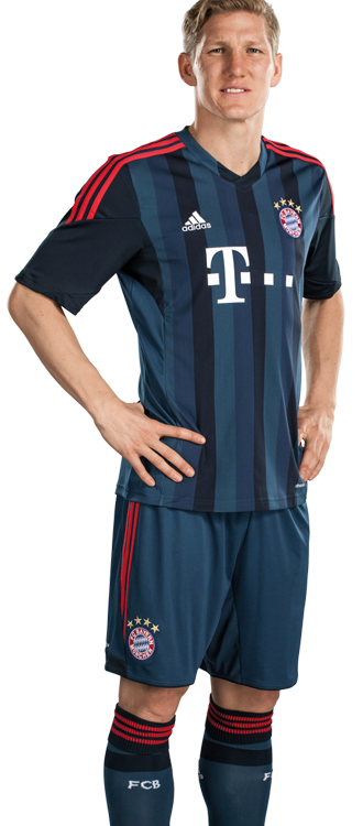 New Bayern Munich Third Kit 2013 14 Fc Bayern Adidas Champions League Jersey 2013 2014 Football Kit News