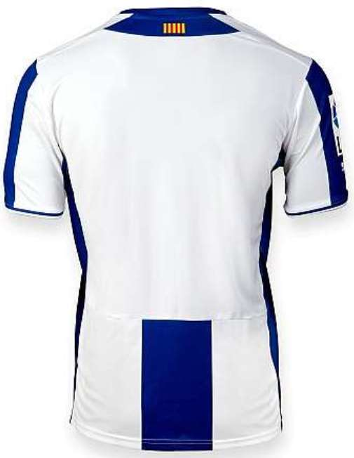Senyera Espanyol Camiseta