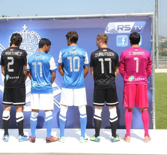Sociedad Kit Back