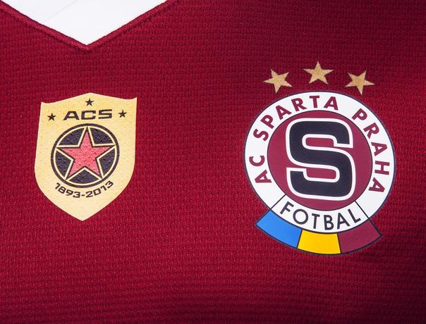 Sparta Crest