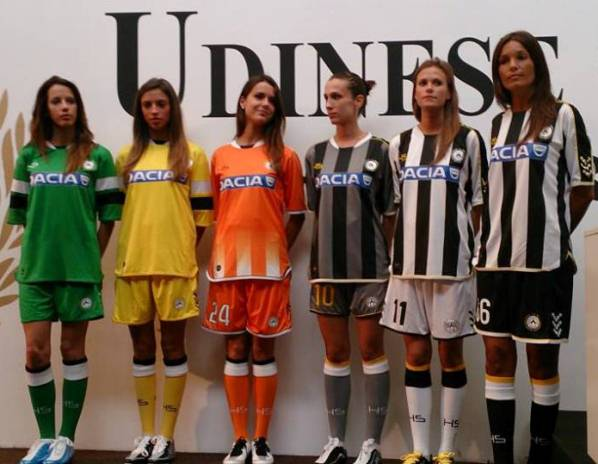 Udinese Jersey 2013 2014