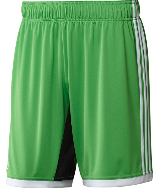 Wolfsburg Away Shorts 2013 2014