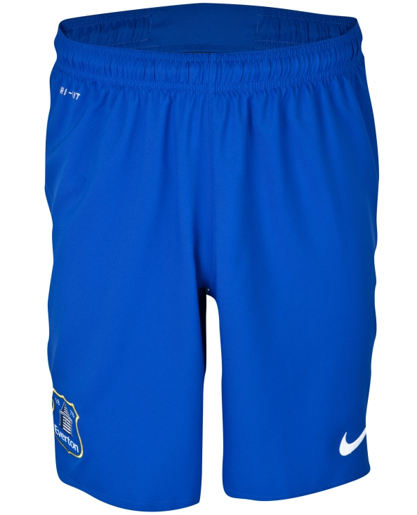 Everton Away Shorts  2014