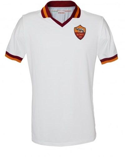 New Roma Away Shirt 2013 14