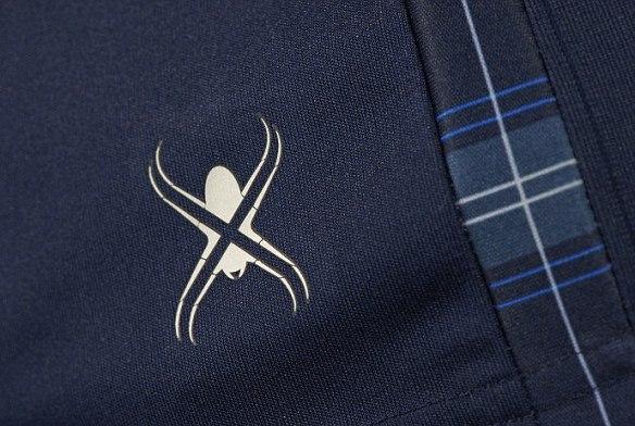 Robert Bruce Scotland Kit 2014