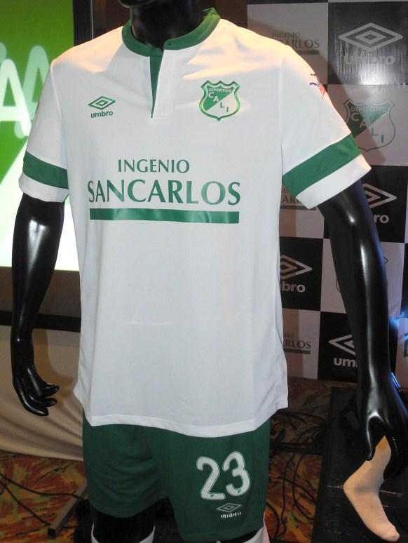 Deportivo Cali 2014 Kit