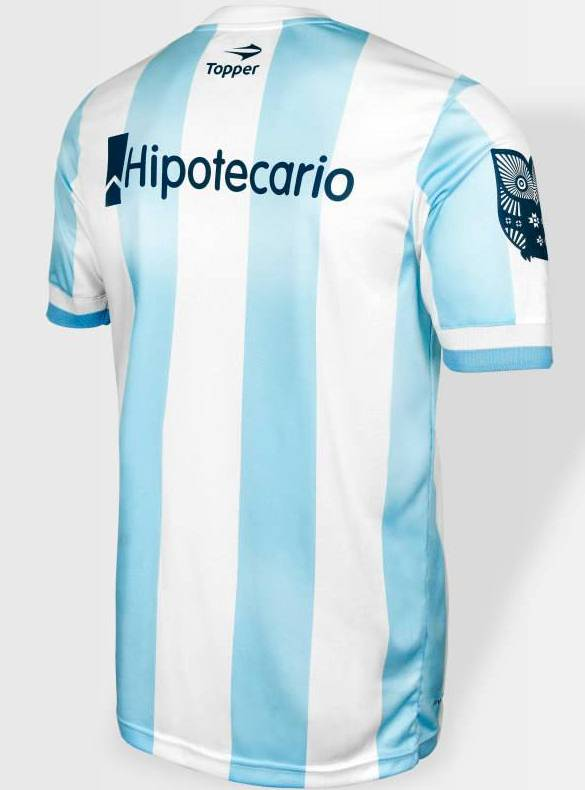 New Racing Club Jersey 2014
