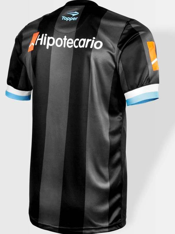 Racing Club Camiseta 2014