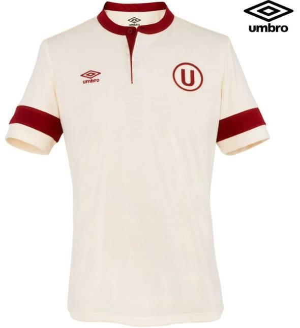 Universitario Camiseta 2014