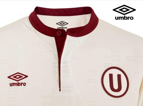 Universitario Peru Jersey 2014