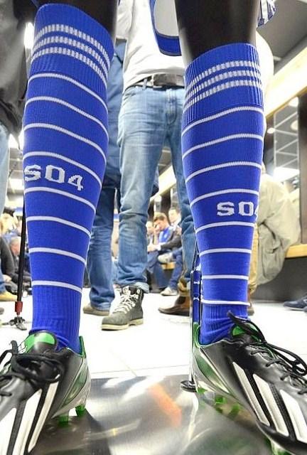 S04 Socks 2014 15