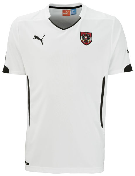 Austria Away Shirt 2014 2015