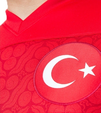Chintamani Design Turkey Jersey