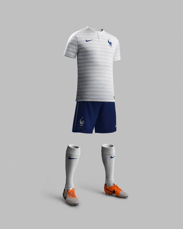 France Alternate Kit 14 15