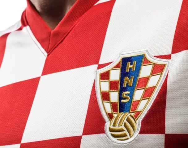 Hrvatska Dres 2014 World Cup
