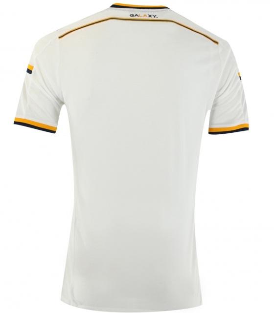 New LA Galaxy Soccer Jersey 14 15