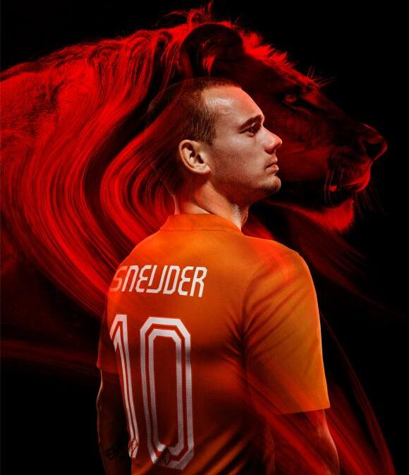 Sneijder Nike
