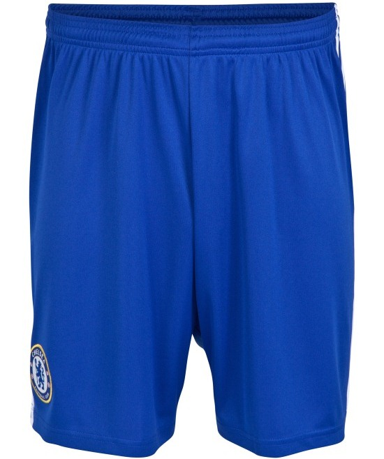 Chelsea Home Shorts 2014 2015