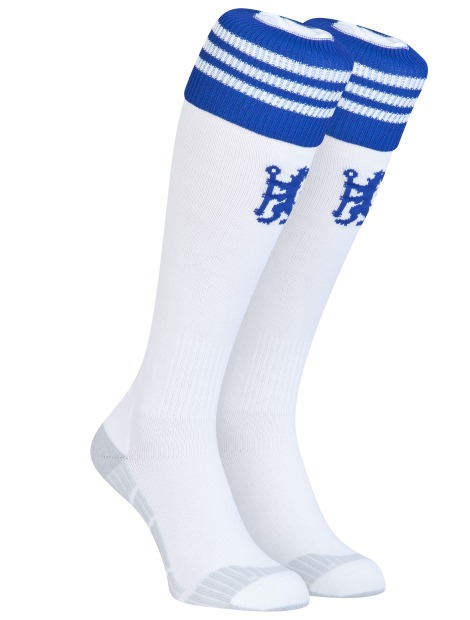 Chelsea Home Socks 2014 2015