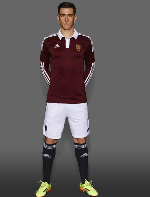 New Hearts Top 2014 2015