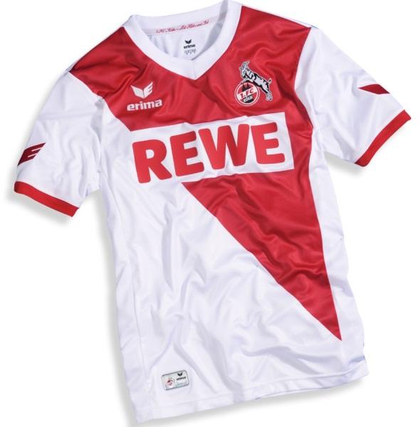 FC Koln Jersey 2014 2015
