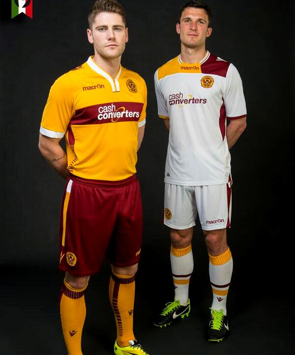 Macon Motherwell Kit