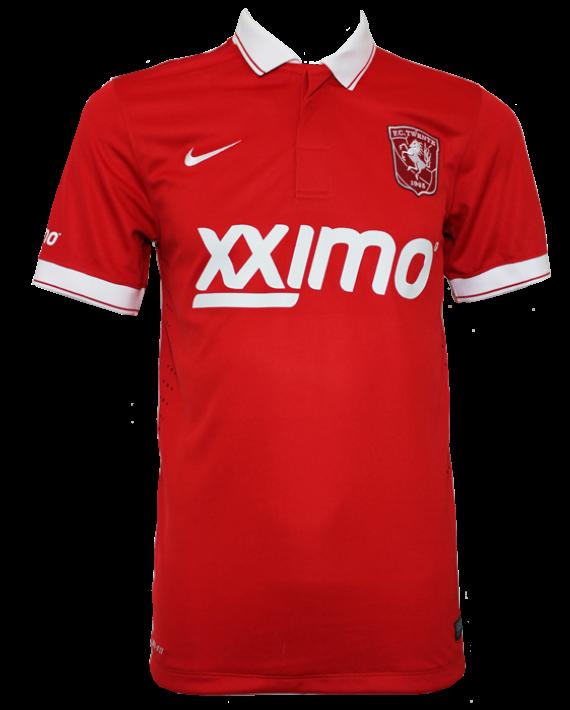 New FC Twente Shirt 2014 15