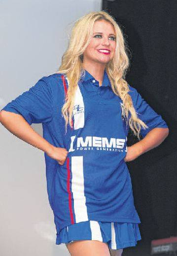 New Gillingham Kit 14 15