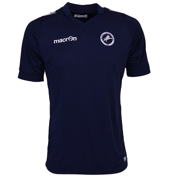 New Millwall Home Shirt 2014 15