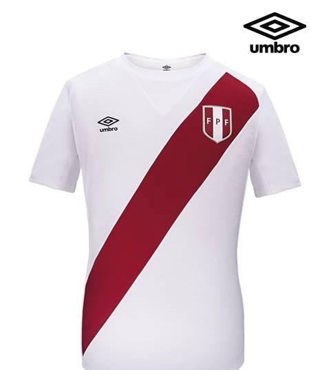 New Peru Kit 2014 15