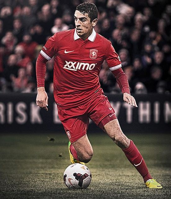 Twente Tenue 2014 15