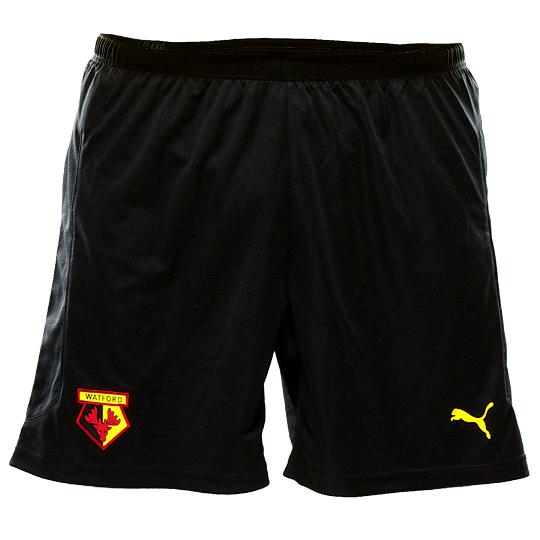 Watford Home Shorts 2014 2015