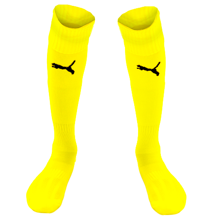 Watford Home Socks 2014 15