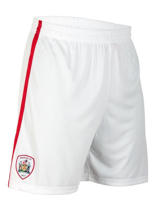 Barnsley FC Shorts