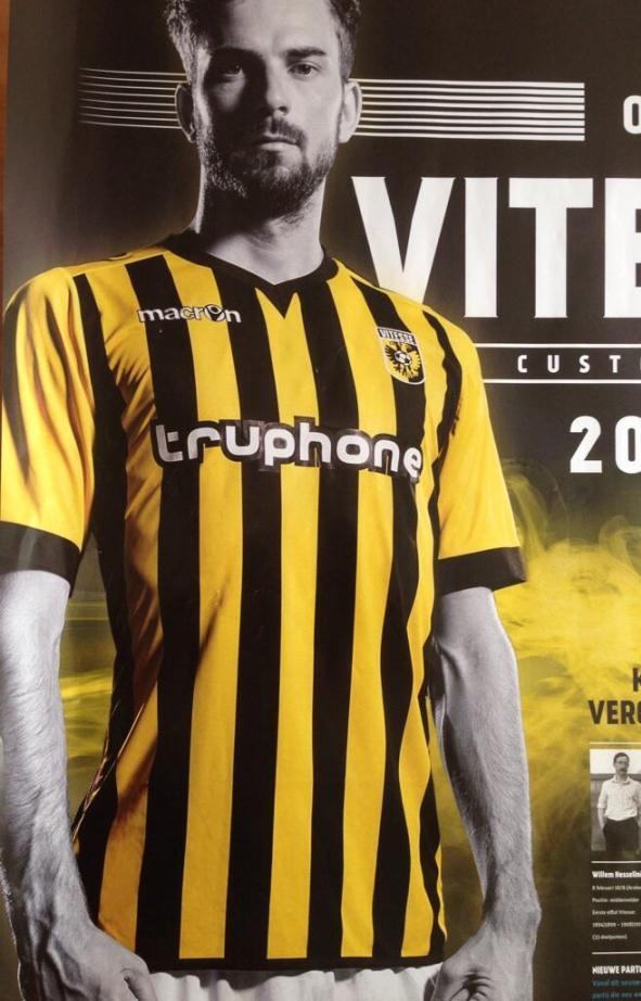Macron Vitesse Kit 14 15