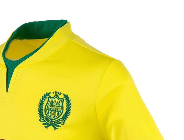 Nantes Umbro Kit 14 15