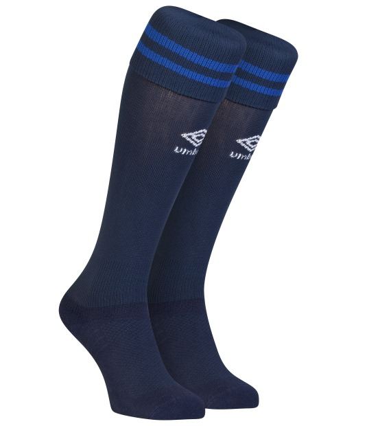 New Everton Socks 14 15